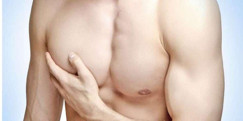 Ginecomastia: 2 trattamenti diversi